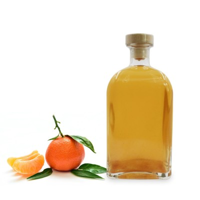 Rhum Mandarine-500