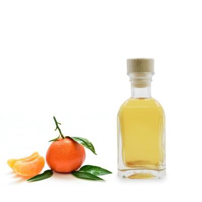 Punch au rhum Mandarine-100