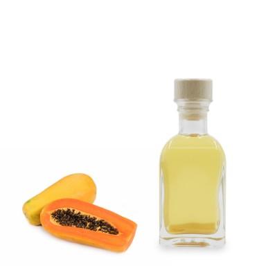 Punch au rhum Papaye-100