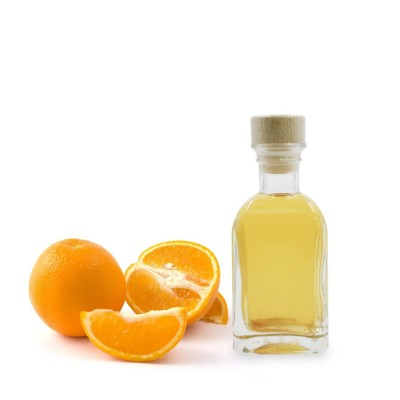 Shrub - Punch au rhum orange-100