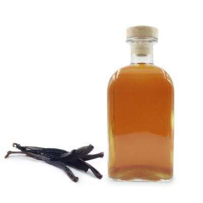 Liqueur de Whisky Vanille-500