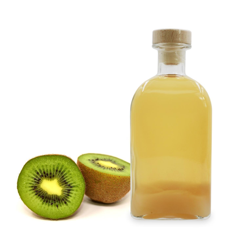 Rhum arrangé kiwi