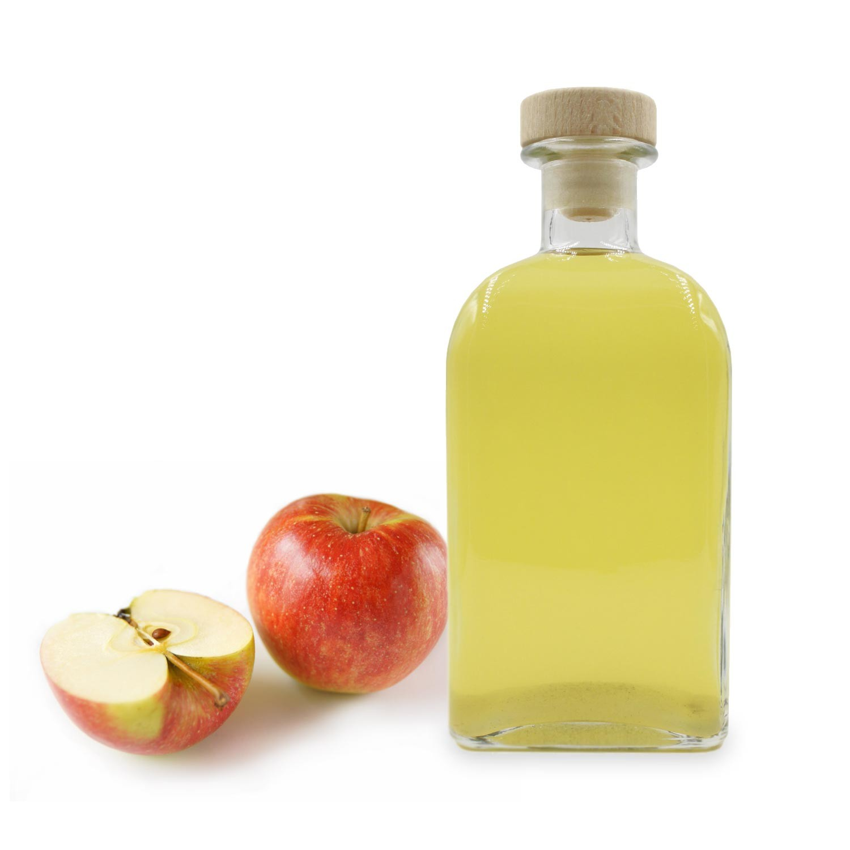 Rhum arrangé pomme