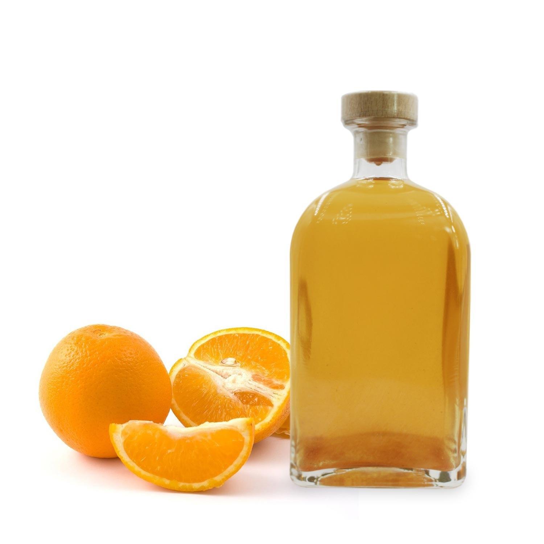 Shrub - Rhum arrangé orange