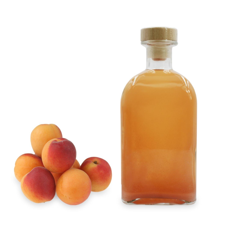 Vodka abricot