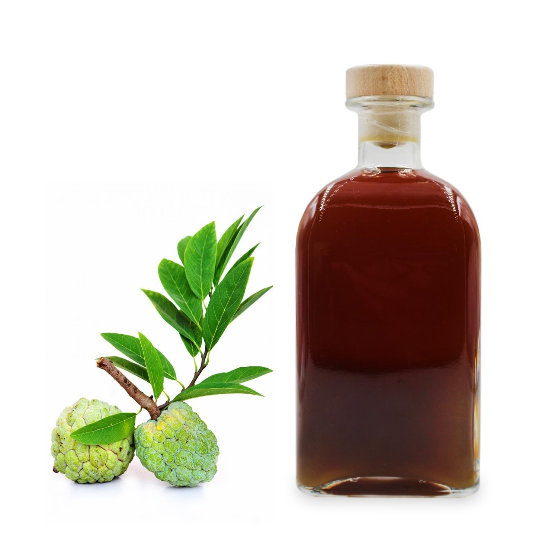 whisky cherimoya