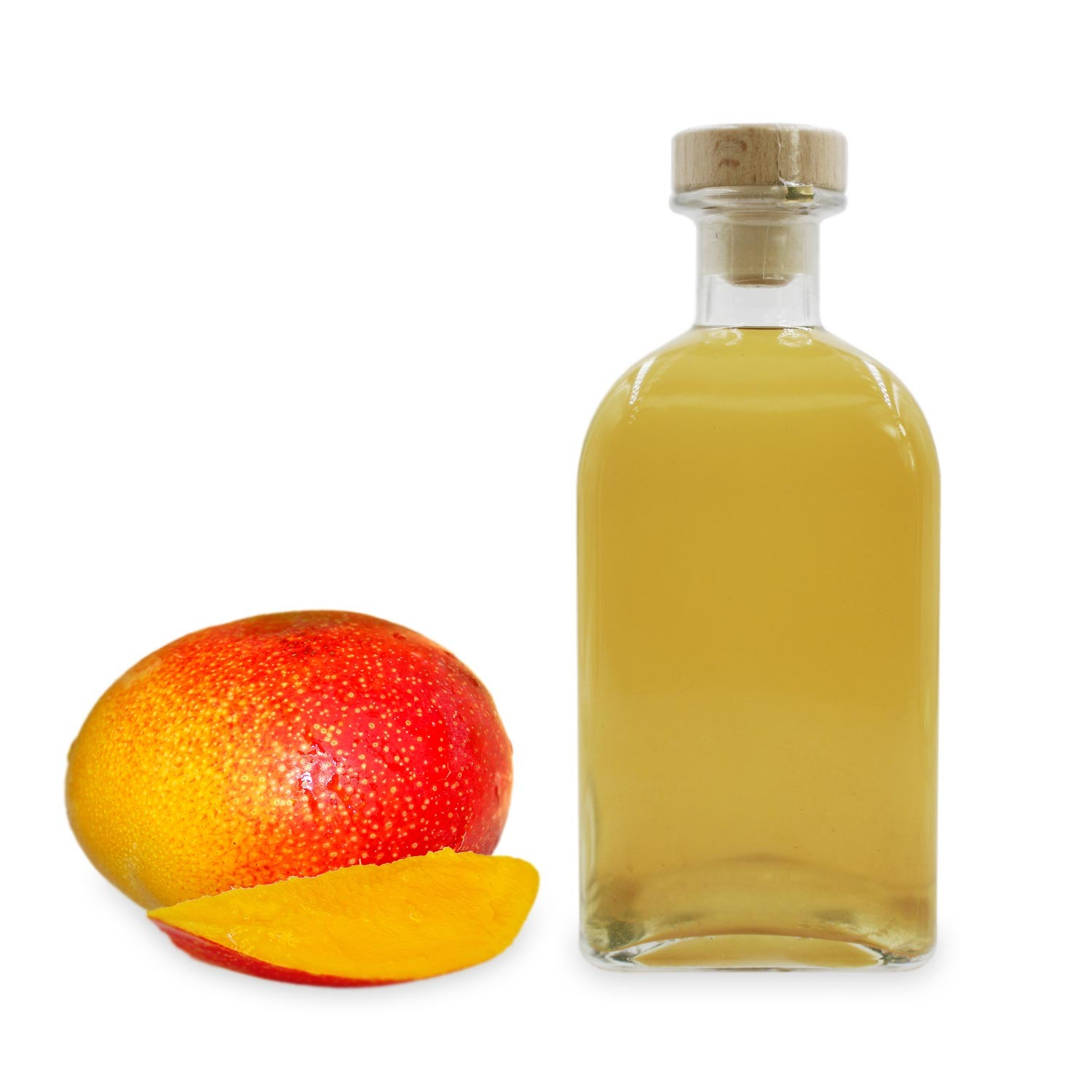 Whisky mangue